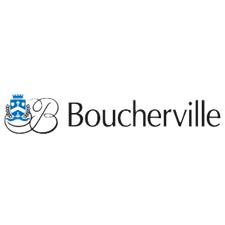 Logo Boucherville