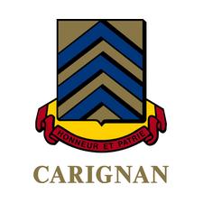 Logo Carignan