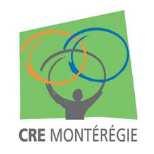 Logo CRE Montérégie