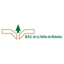 Logo M.R.C de la Vallée-du-Richelieu